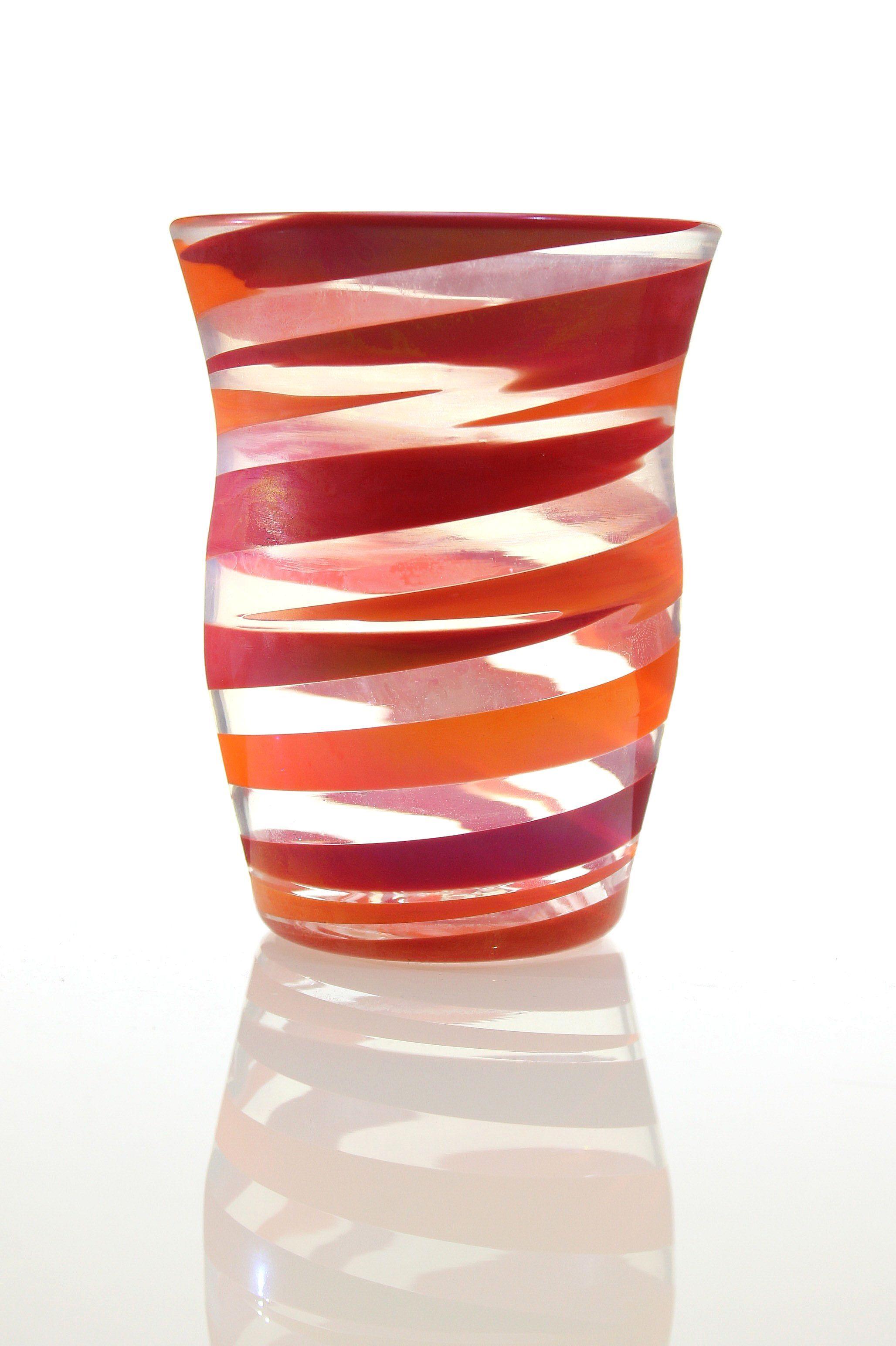 Carlo scarpa 1940s vase pennellate venini c murano for carlo scarpa for venini vase pennellate floridaeventfo Image collections