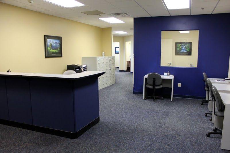 J j staffing seeinside business office cherry hill