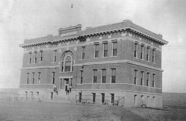 Pin On Billings Montana In History