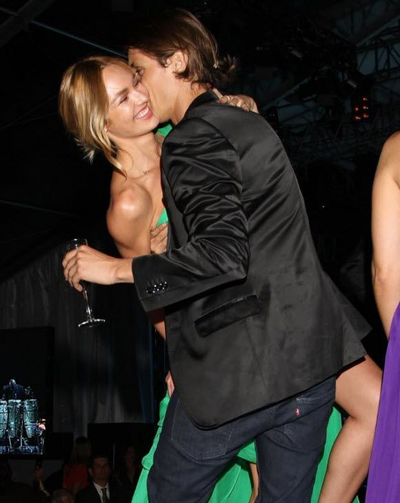 candice swanepoel and hermann nicoli relationship goals