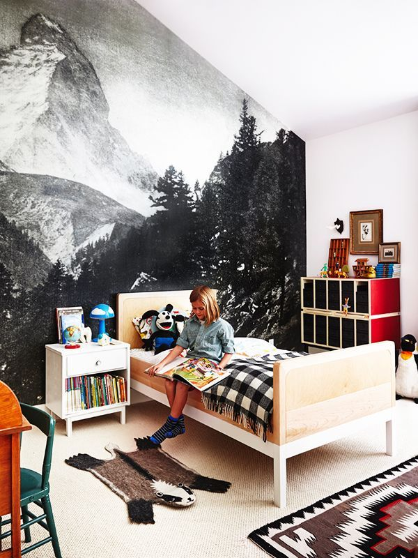 Tips For Decluttering Kids Rooms From A Celebrity Organzier Kid Room Decor Kids Room Design Kids Interior