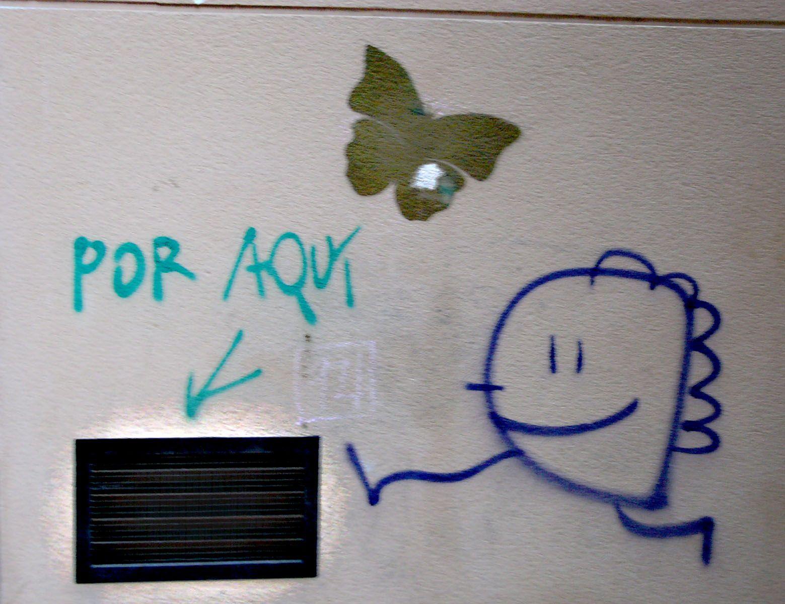 Born, Barcelona, 2003