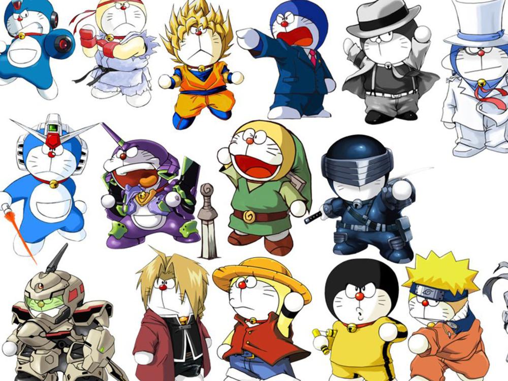 Doraemon Hd Wallpaper Download For Pc