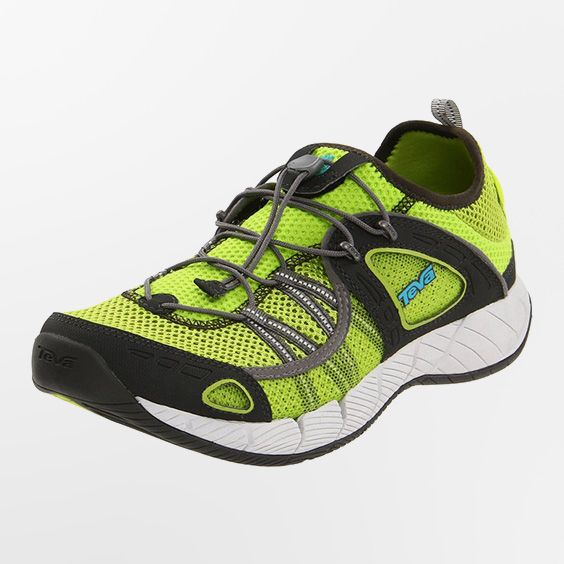 112cfc9f7139 Teva Men s Churn Performance Water Shoe