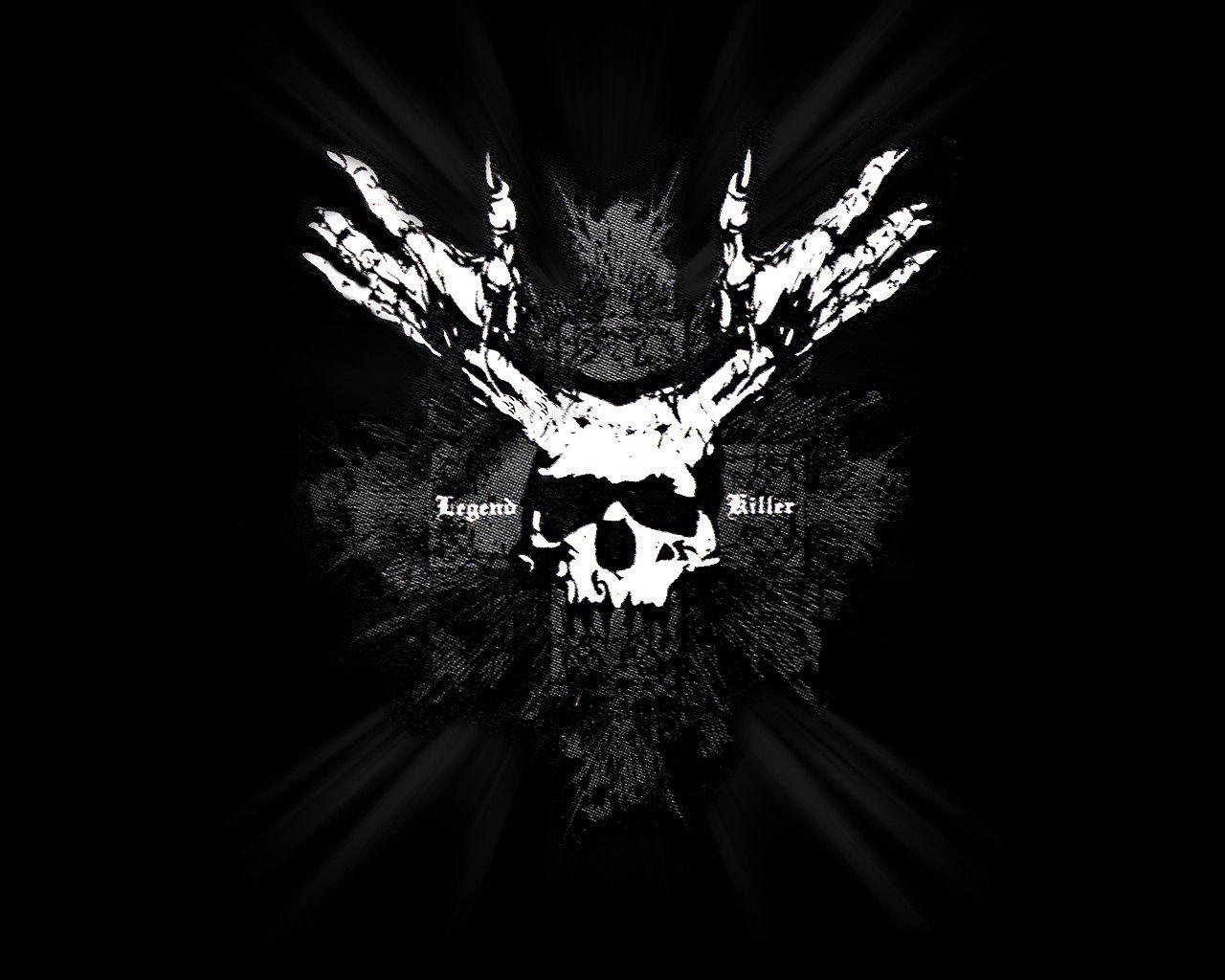 Randy Orton Legend Killer Logo 99+ Rko Randy Orton Br...
