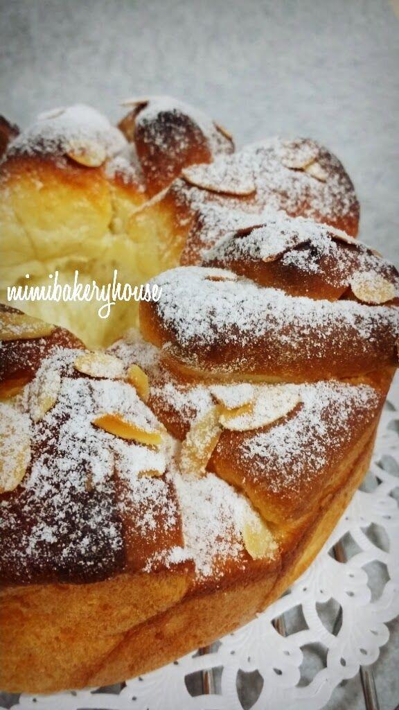 Mimi Bakery House 日式炼乳奶油吐司 Japanese Condensed Milk Bread Condensed Milk Recipes Sweet Recipes Food