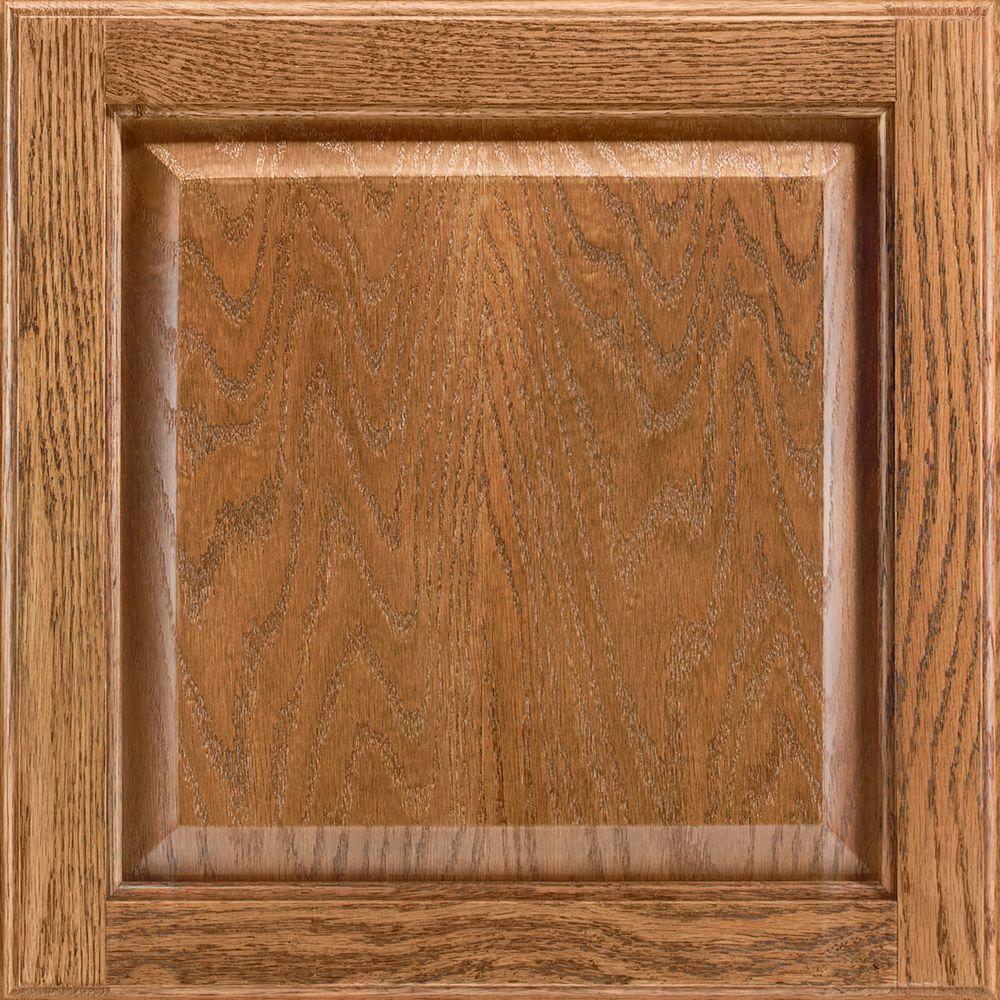 12 7 8x13 In Cabinet Door Sample In Sunbrook Tawny Raised Panel Cabinets Cabinet Doors Staining Cabinets