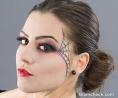 How to do sexy witch makeup for halloween