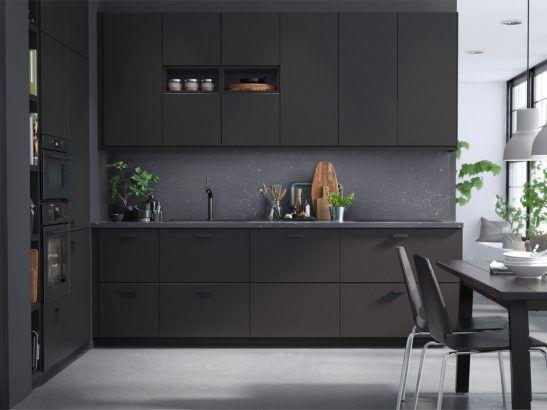 IKEA : 15 modèles de cuisine pour tous les intérieurs