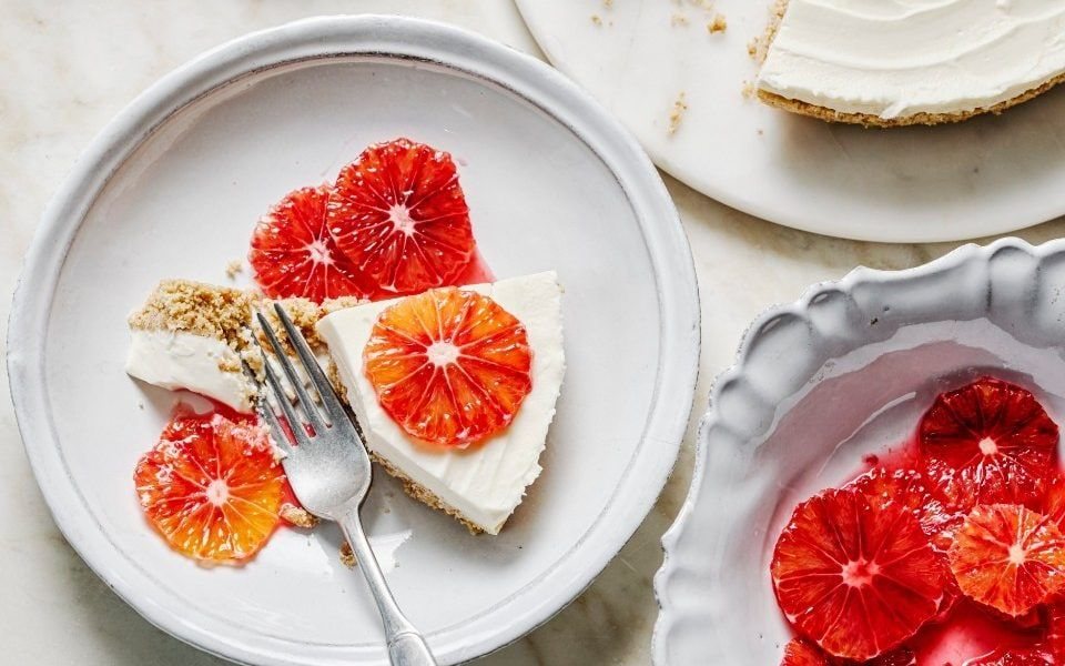 Lemon cheesecake recipe in 2020 Lemon cheesecake recipes