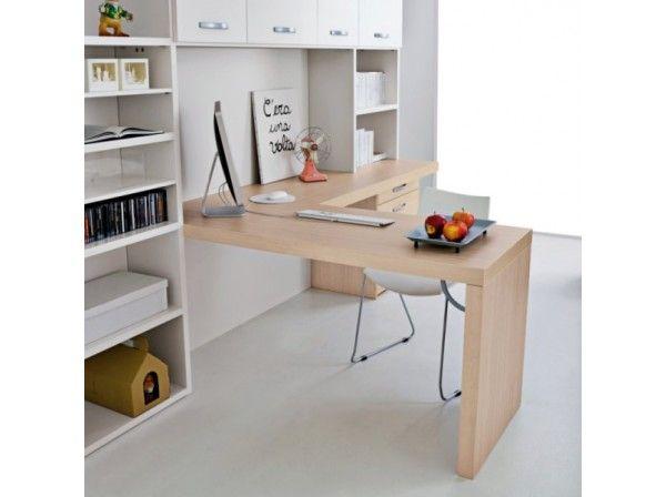 Start - Angolare habitacion del ordenador Pinterest - Escritorios Modernos