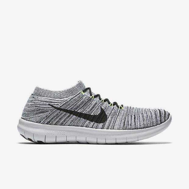 Nike - Nike Free RN Motion Flyknit Men