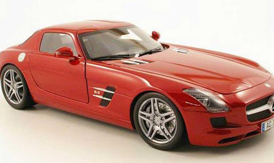 Sls Amg Coupe C197 Mercedes Lease Http Autotras