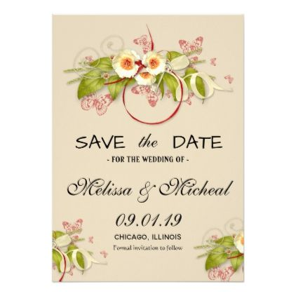 create your own save the date in 2018 cyo gifts cards pinterest