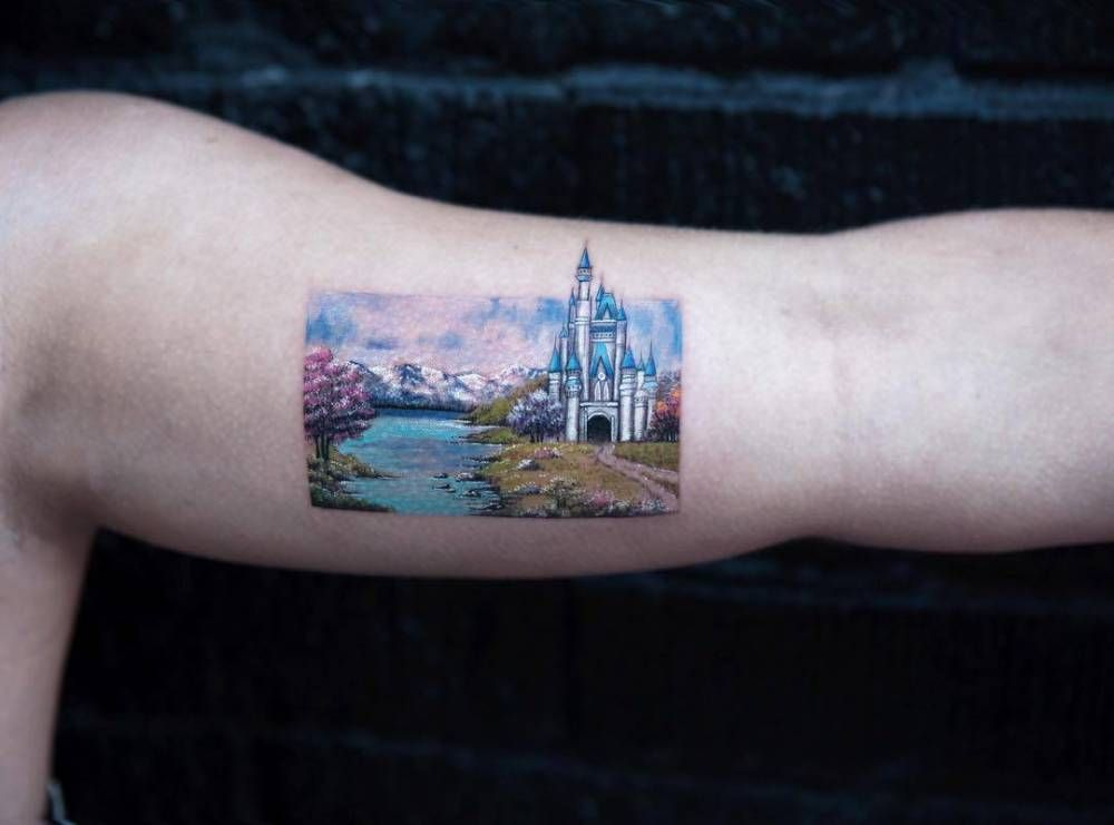 Park Art|My WordPress Blog_Medermis Tattoo Removal San Antonio
