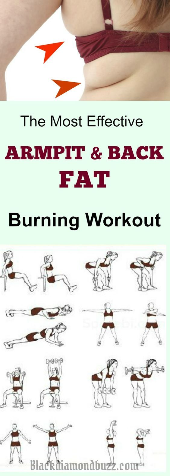 7363b6faf7b94 7 Best Exercises To Lose Arm And Back Fat