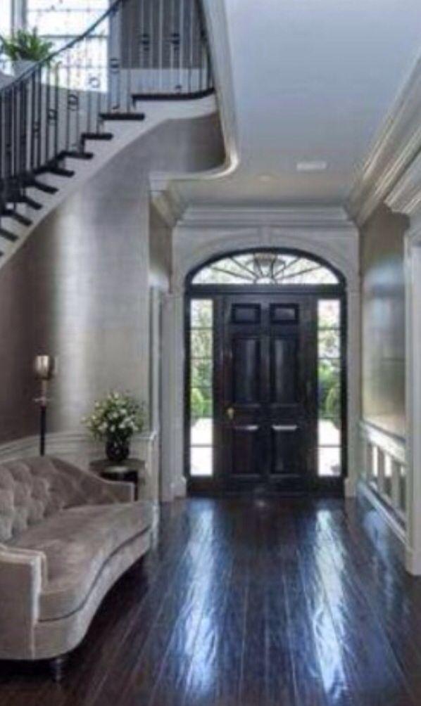 ⭐️Luxury Entrances/Foyer