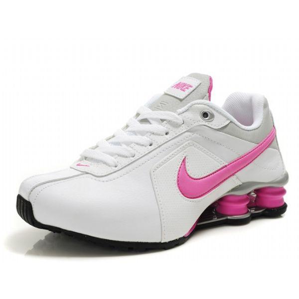 Nike Shox Womens Shoes Sale