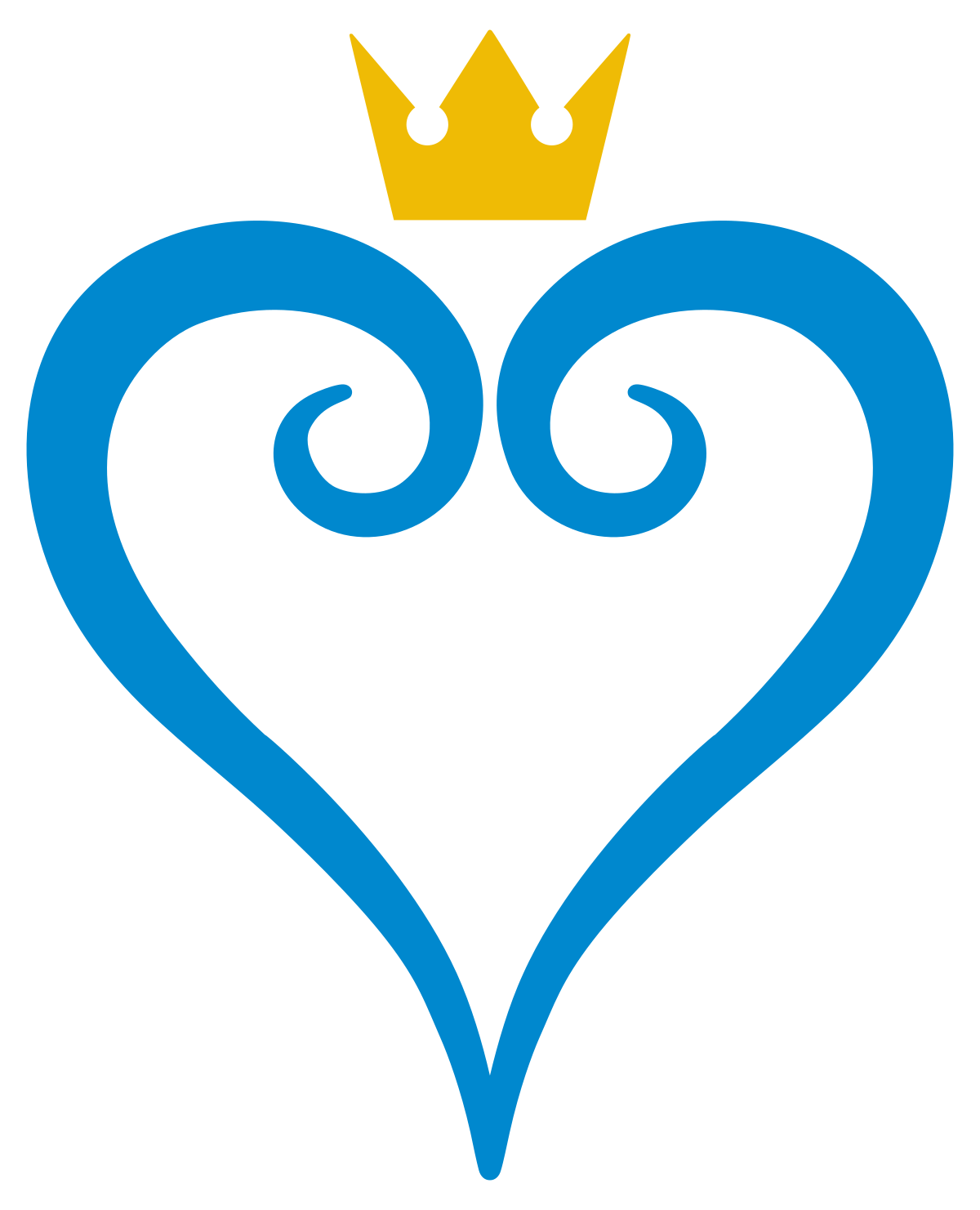 Kingdom Hearts Ii Wikiquote Kingdom Hearts Logo Kingdom Hearts Kingdom Hearts Art