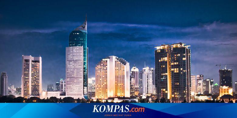 Menyoal Kesiapan Indonesia Jika Keran Kepemilikan Asing Dibuka Lebar Indonesia Beautiful Indonesia Racial Profiling