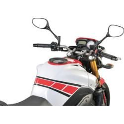 Photo of Givi tank ring including fastening Givi