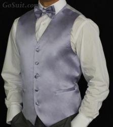 Men's Vest Solid Color - 12