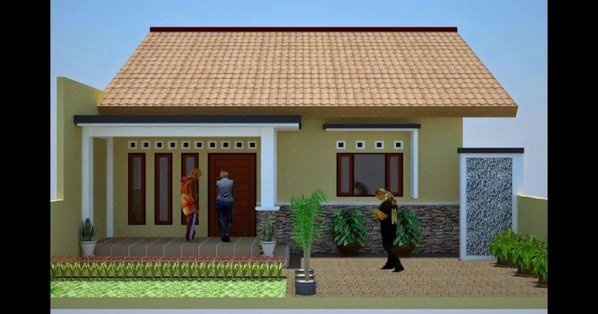 Desain Rumah Minimalis 50 Juta Cek Bahan Bangunan