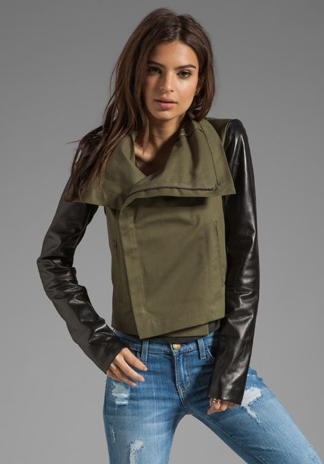 Love this jacket! I wantttt!