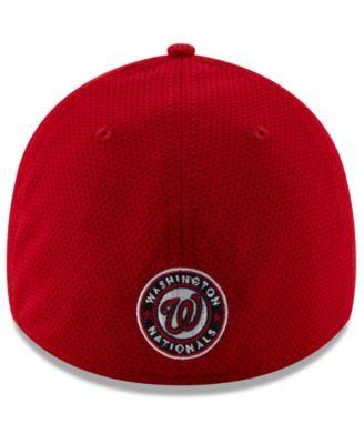 super popular 90c5c a62eb New Era Washington Nationals State Flective 2.0 39THIRTY Cap - Red L XL