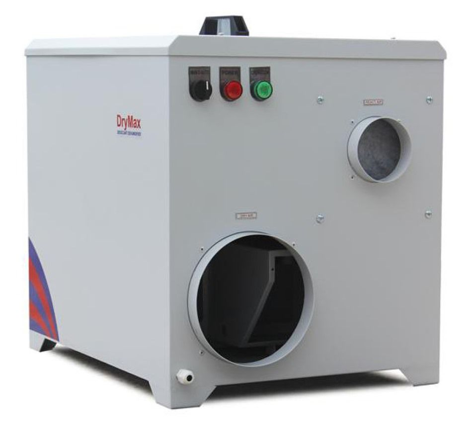 Dehumidifier Drymax Dm 1200r Industri