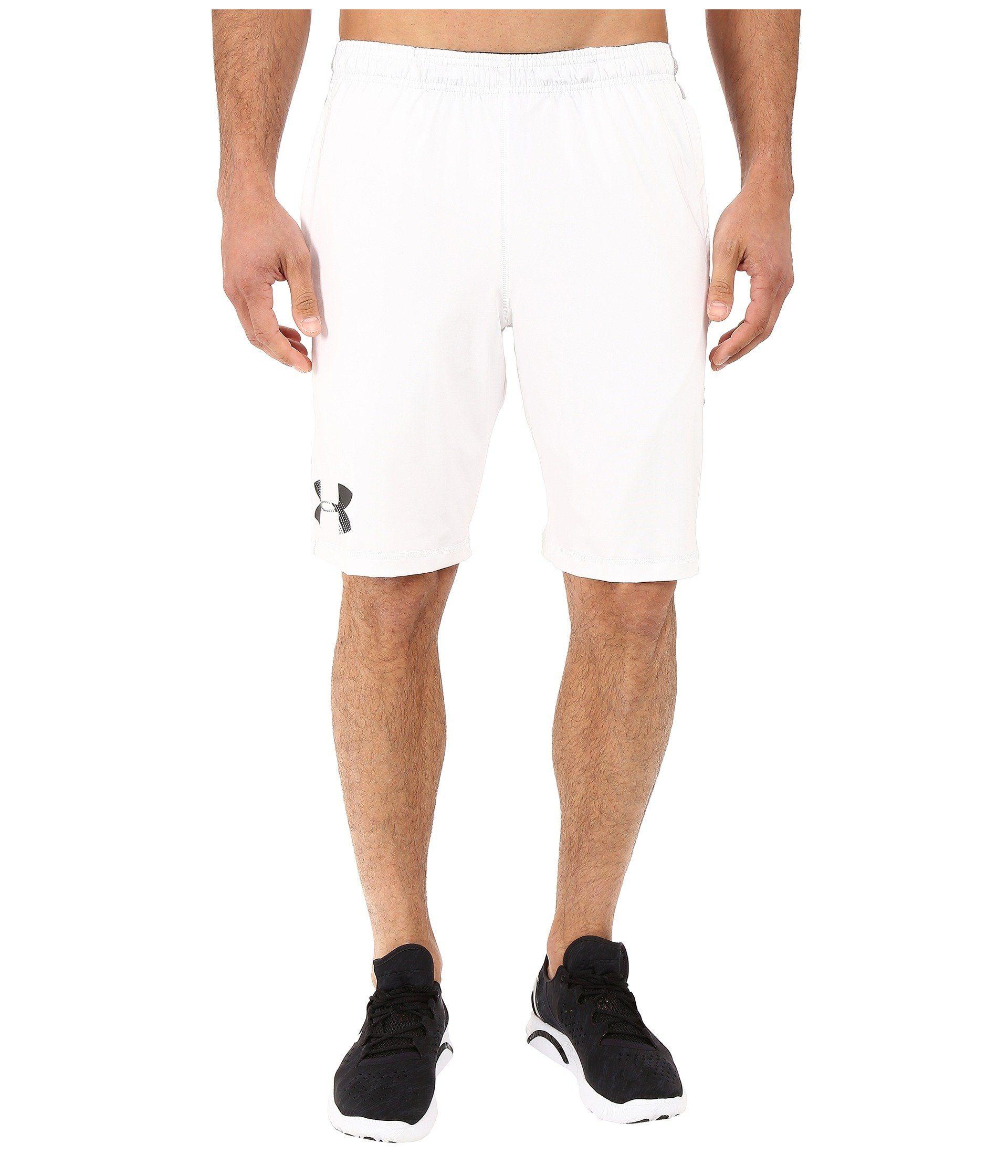 21f3f42b8e3e UNDER ARMOUR UA Raid Graphic Shorts.  underarmour  cloth