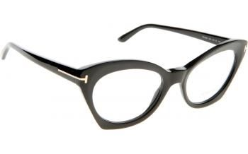 a051d32a349 Tom Ford FT5456 Prescription Glasses - Free Lenses and Free Shipping ...
