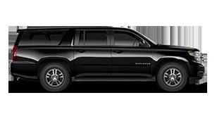 New Suvs 7 9 Passenger Suvs Family Suvs Chevrolet Passenger