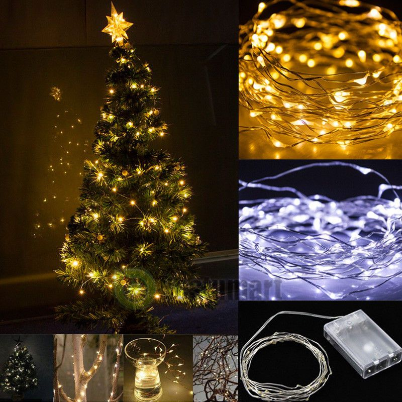 String Lights #ebay #Home  Garden Copper wire and Products
