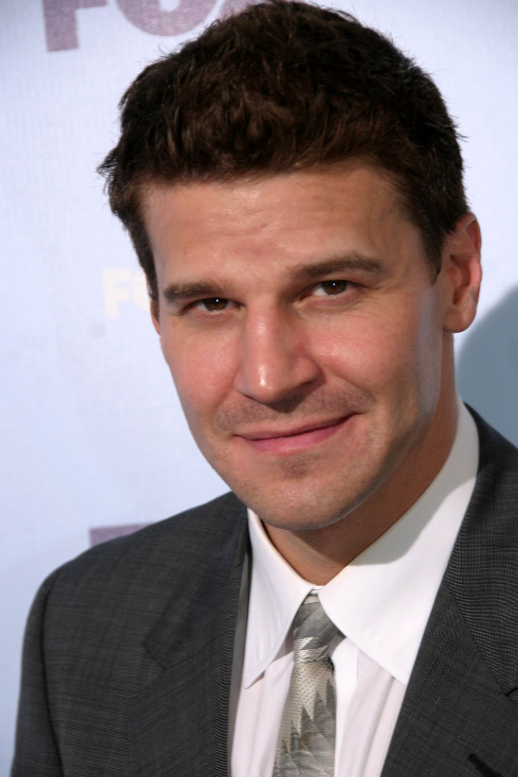 david boreanaz son