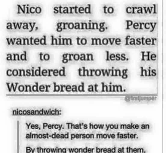 Percy's Logic