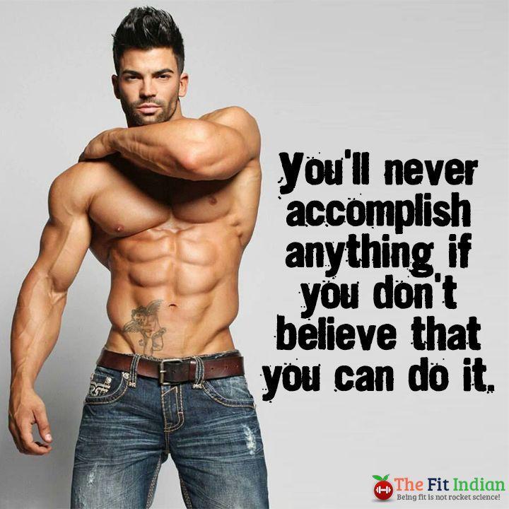 Abs Motivation