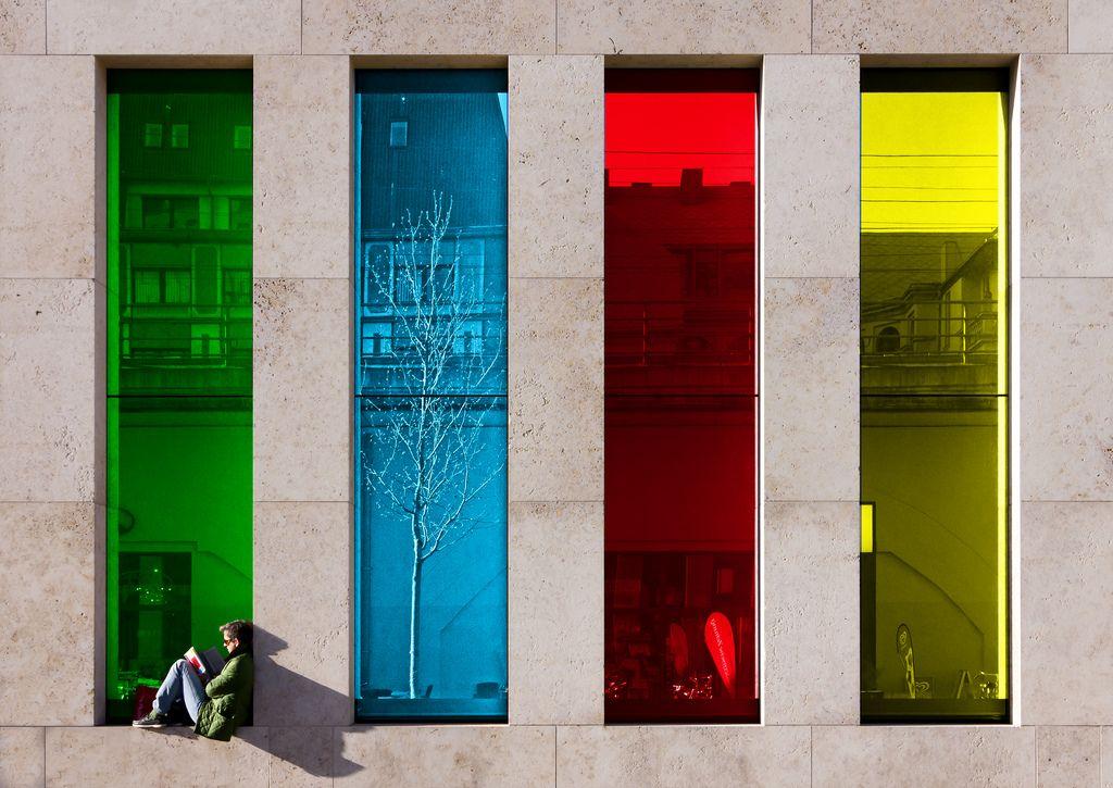 colour windows