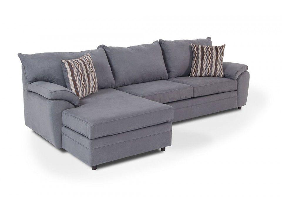 Saturn 2 Piece Right Arm Facing Sectional Bob S Discount Furniture Sectional Furniture