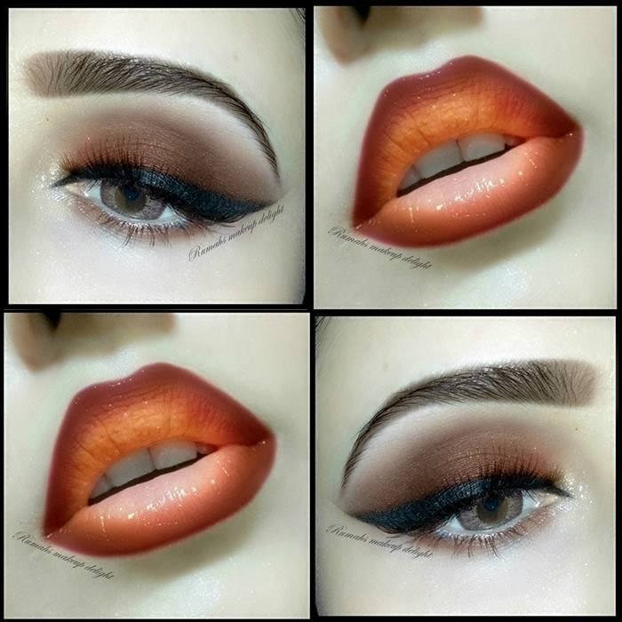 Complete Step By Smokey Eyes Makeup Guide For Stani Bridals