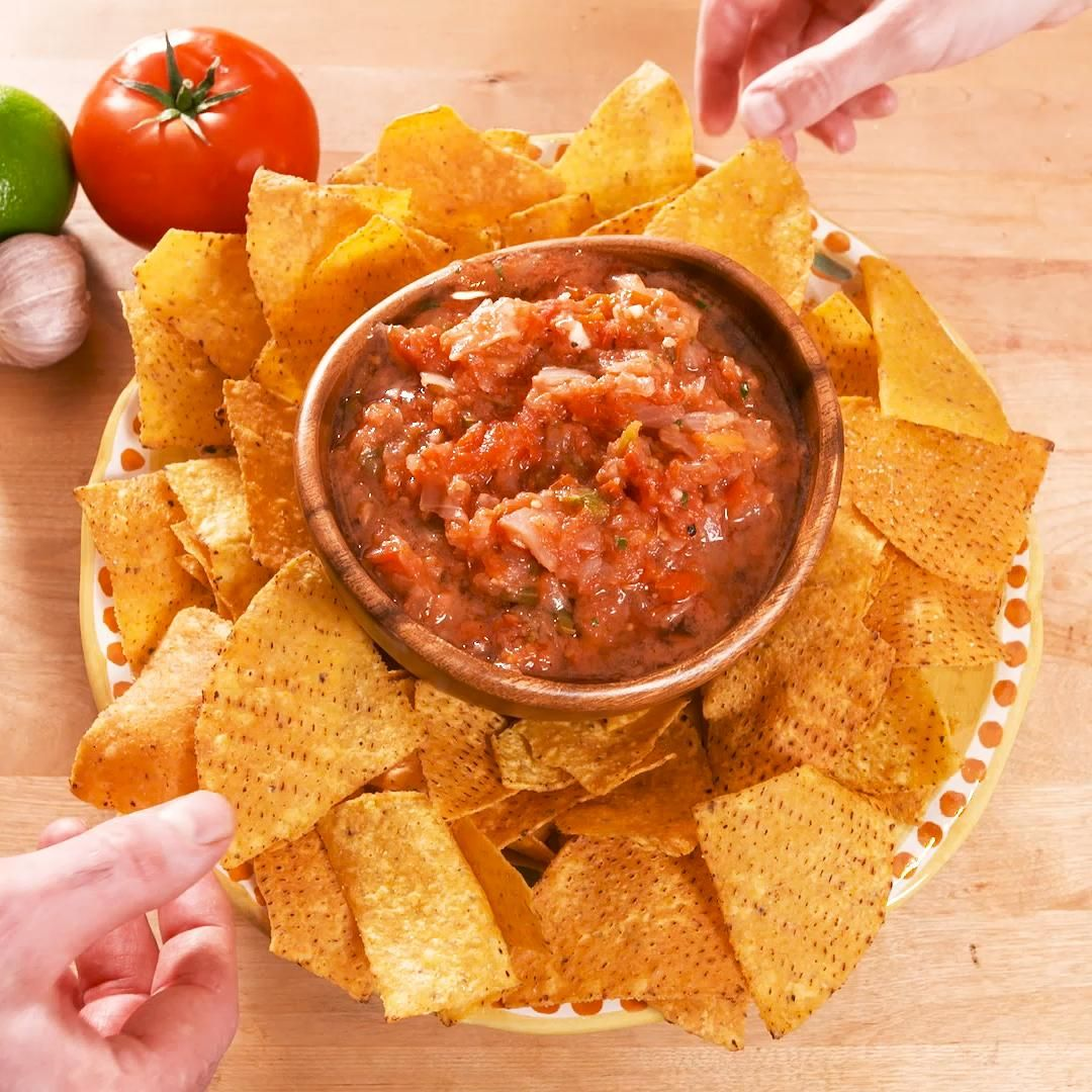 Photo of Classic Salsa