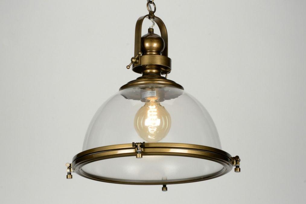 Klassieke hanglamp idee n voor het huis pinterest for Klassieke hanglamp