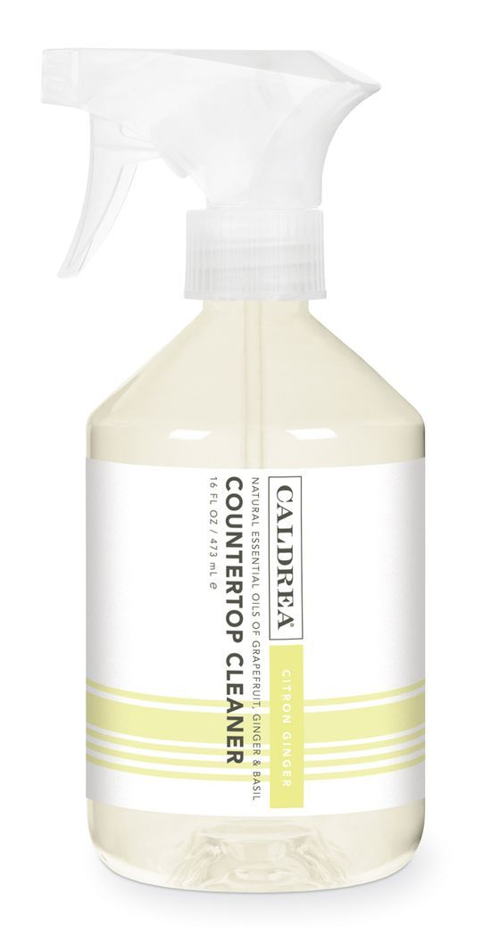 Caldrea For Target Spray Bottle All Purpose Cleaners Natural Essentials