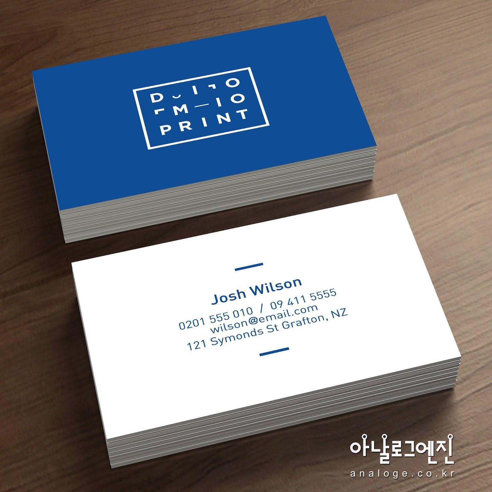 명함디자인 - Google 검색 | Bizz Card | Pinterest | Business cards ...