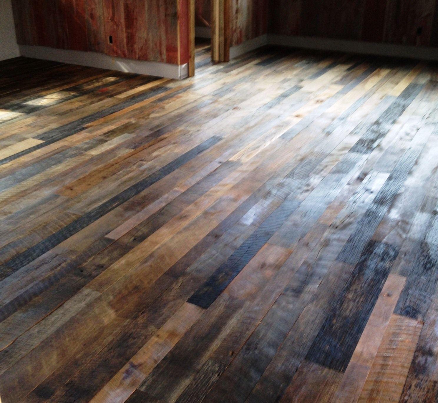 Reclaimed Wood Flooring Los Angeles | Codixes.com