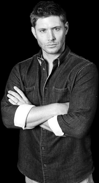 Jensen Ackles 3 By Happymuskratpngs D6praaq Png 318 587 Jensen Ackles Supernatural Jensen Jensen