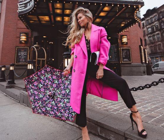 Fashion, New York Fashion, Olivia Rink