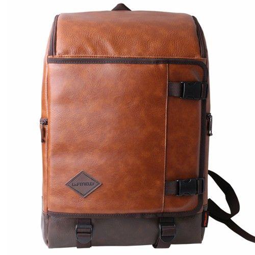 Best Laptop Backpacks for Men College Bags for Men LEFTFIELD 095 ...
