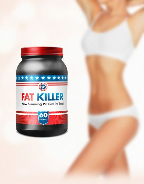 Gracija sistema - Fatkiller 60 kapseln