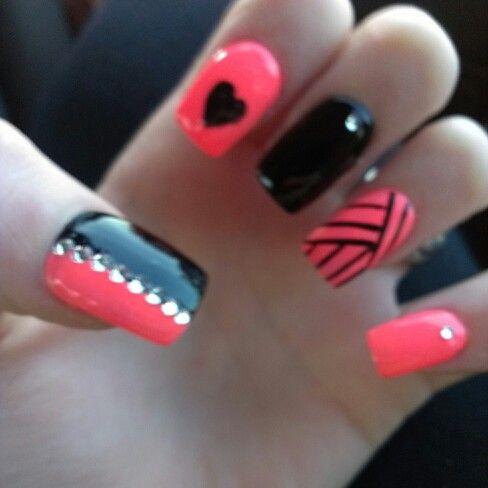 My current manicure.
